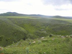 Olimoti Crater-Ngorongoro