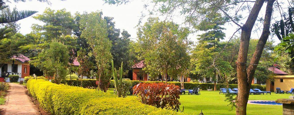 Country Lodge Karatu (2)